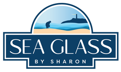 SEA GLASS BY SHARON